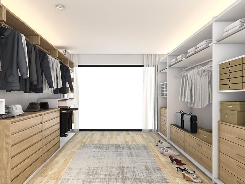 wardrobes sydney