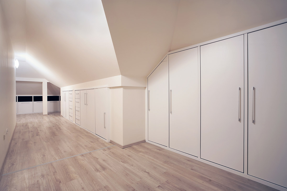 Custom BuiltIn Wardrobes in Sydney Region
