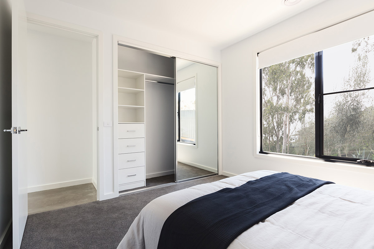 Built In Wardrobes in Sydney