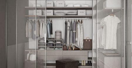 5 stunning walk in wardrobe ideas